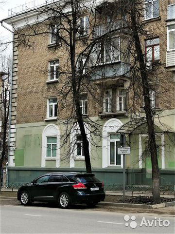 Продается квартира-cтудия за 2 240 000 рублей. Московская обл, г Люберцы, ул Красноармейская, д 3.