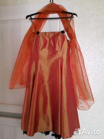 Платье на выпускной 89826076612 купить 1