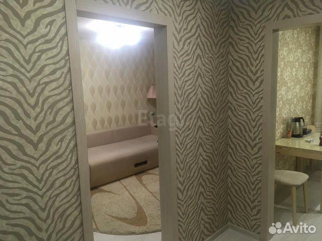 Продается однокомнатная квартира за 1 900 000 рублей. г Барнаул, Павловский тракт, д 225.