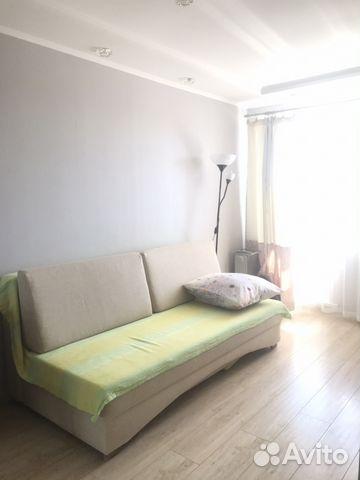 Продается однокомнатная квартира за 1 550 000 рублей. г Улан-Удэ, мкр 113-й, д 24.