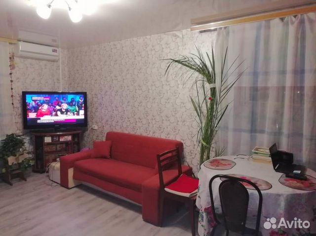 Продается двухкомнатная квартира за 3 800 000 рублей. г Казань, ул Рихарда Зорге, д 75.