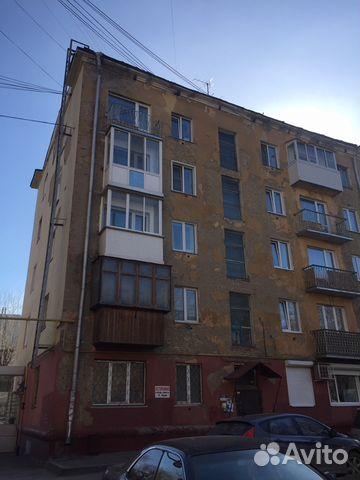 Продается однокомнатная квартира за 1 750 000 рублей. г Кемерово, ул Коломейцева, д 7.