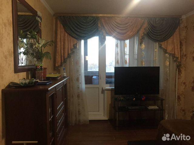 Продается трехкомнатная квартира за 5 200 000 рублей. г Нижний Новгород, ул Героя Усилова, д 3 к 3.