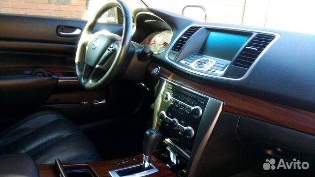 Купить Nissan Teana пробег 153 000.00 км 2009 год выпуска