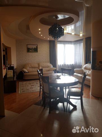 Продается трехкомнатная квартира за 7 550 000 рублей. Московская обл, г Наро-Фоминск, ул Войкова, д 5.
