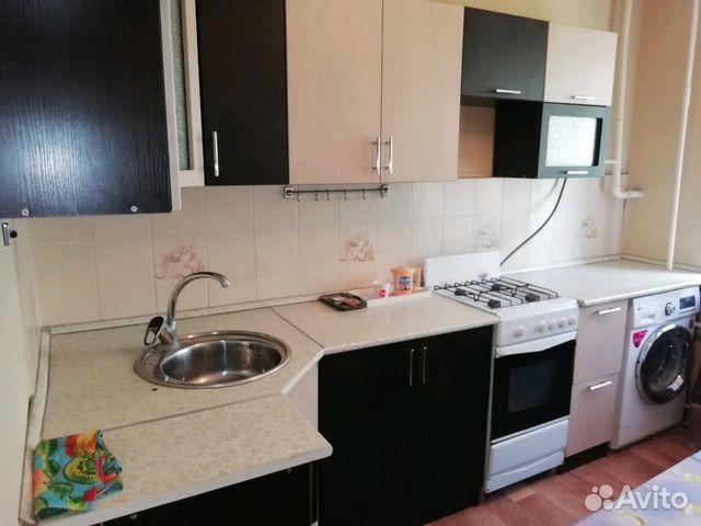 Продается однокомнатная квартира за 1 950 000 рублей. г Тамбов, ул Чичерина, д 62.