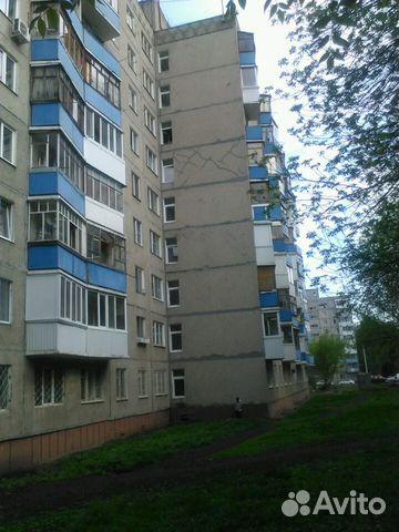 Продается однокомнатная квартира за 1 500 000 рублей. г Уфа, ул Кольцевая, д 205 к 1.