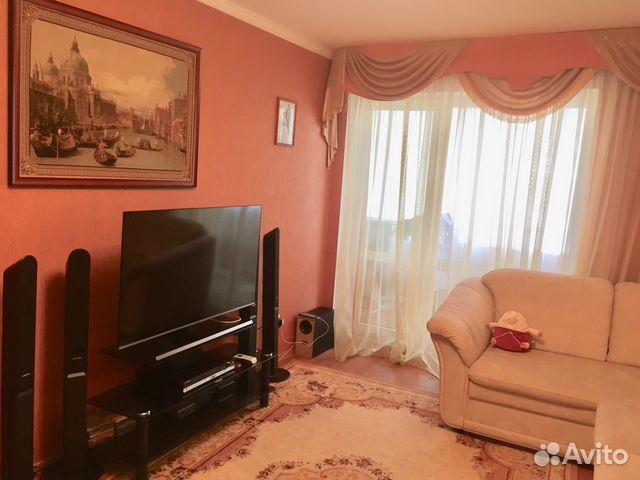 Продается двухкомнатная квартира за 3 990 000 рублей. г Казань, ул Юлиуса Фучика, д 72.