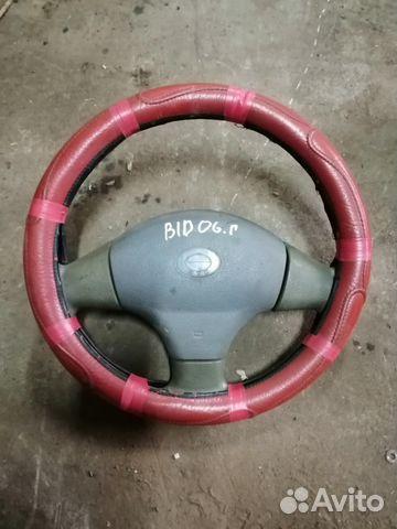 89226688886 Рулевое колесо (BYD Flyer)