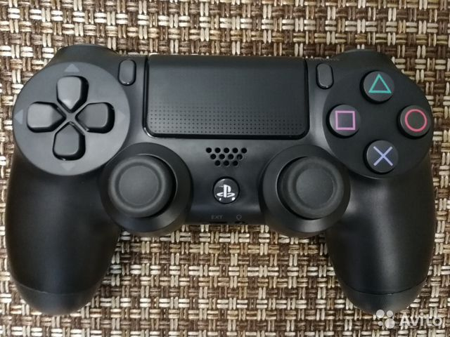 Джойстик PS4/Gamepad PS4/Геймпад PS4