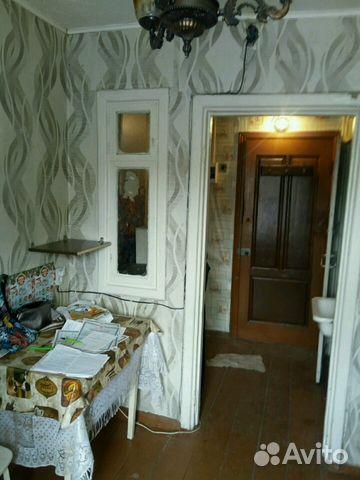 Продается однокомнатная квартира за 680 000 рублей. г Барнаул, ул Советской Армии, д 50А к 1.