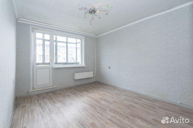 Продается однокомнатная квартира за 1 720 000 рублей. г Новосибирск, ул Палласа, д 6/1.