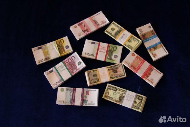 фокус с деньгами игра