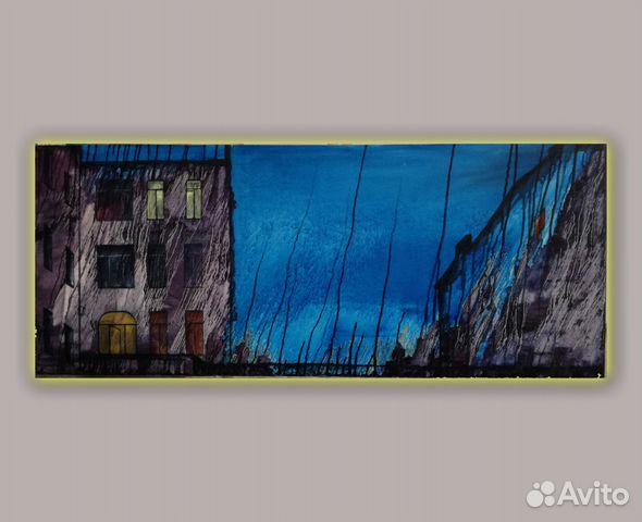 2e99d5894b27d Картины, масло, 3 шт | Festima.Ru - Мониторинг объявлений