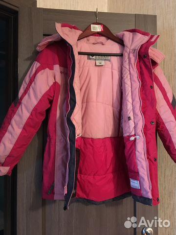 Куртка Columbia 89114660867 купить 2