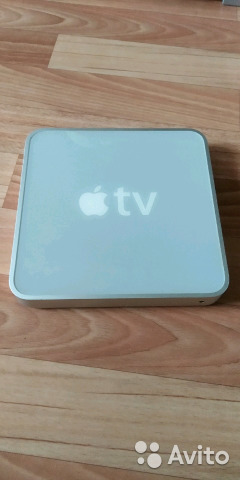 Apple TV 1gen