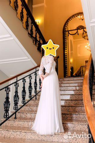 Очень нежное и элегантное платье  89095958611 купить 3