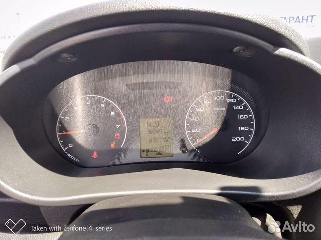 Купить ВАЗ (LADA) Гранта пробег 38 045.00 км 2016 год выпуска