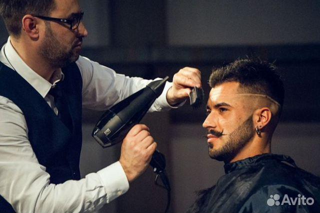 Мужская парикмахерская/барбершоп в центре города 89062581435 купить 1