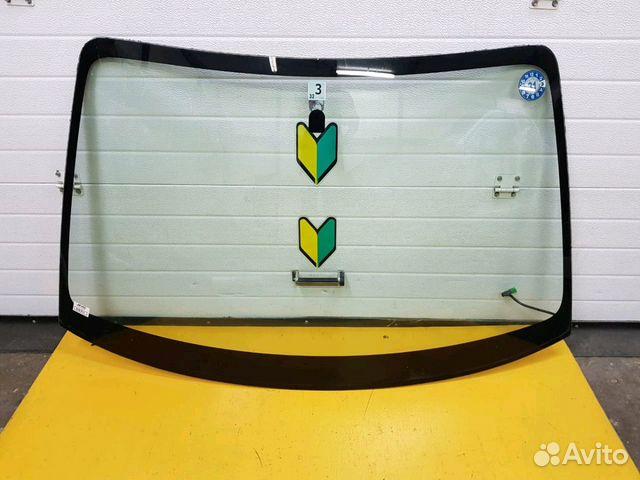 89625003353 Лобовое стекло с подогревом Subaru Impreza WRX, GD