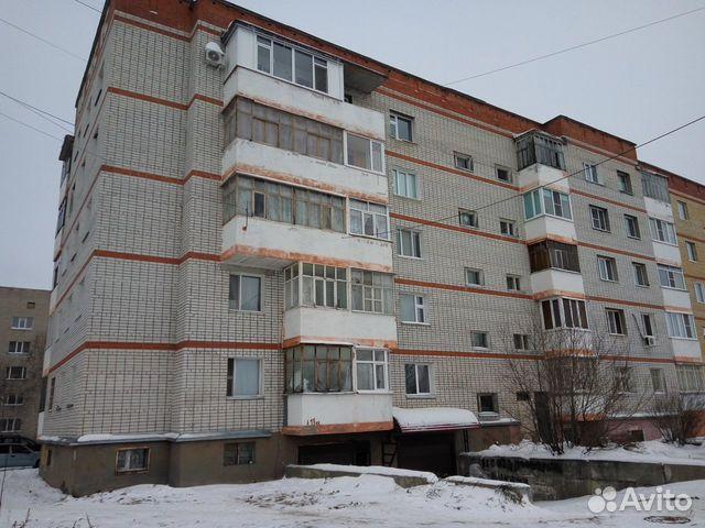 мегион недвижимость