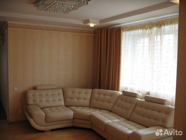 2-к квартира, 76 м², 6/9 эт. 89046546612 купить 9