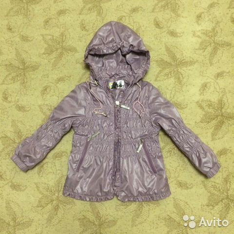 Куртка GnK Shop 89681115309 купить 1