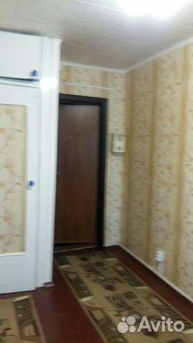 Комната 8 м² в 1-к, 5/5 эт. купить 1