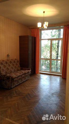 2-room apartment, 60 m2, 4/5 floor. buy 4