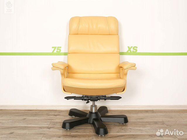 Кресло руководителя R.A. Mobili Италия 88126047244 купить 2