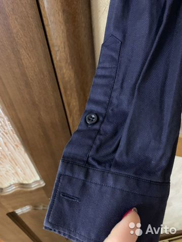 Женская строгая рубашка  89511480656 купить 3