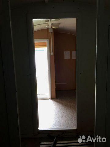 Вагон дом на шасси Екатерина душ 89115748339 купить 9