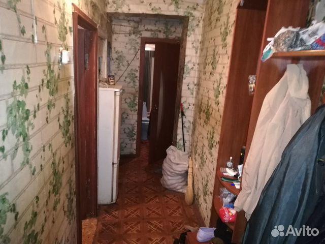 3-к квартира, 44 м², 2/2 эт.  89190015534 купить 10