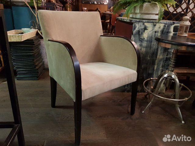 Кресла Арт-Деко (комплект)