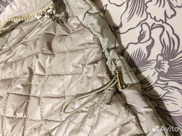 Пальто утепленное до - 10 Stillini 89137420784 купить 9