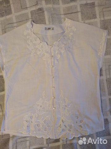 Блузка— фотография №1