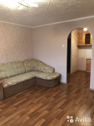Room 25.2 m2 in 1 -, 6/9 floor.