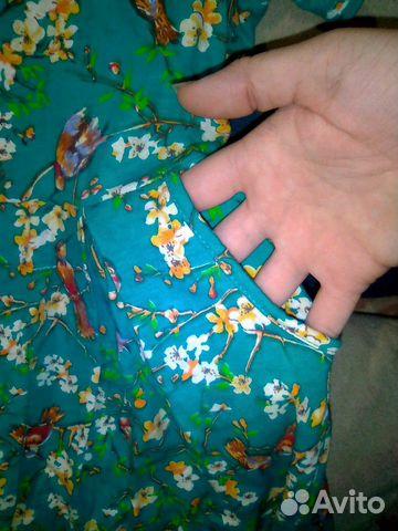Платье для садика (4-5 лет) 89512184993 купить 3