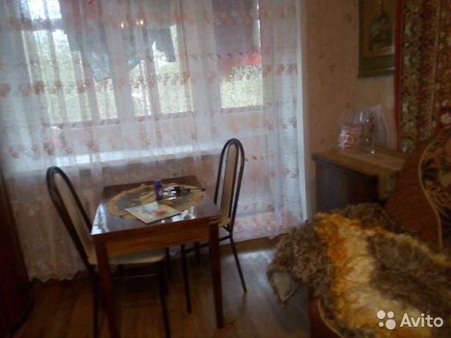 1-к квартира, 31.2 м², 5/5 эт.  89586006691 купить 7
