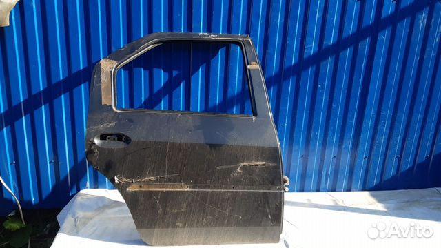 89657347629  Дверь задняя правая (Renault Logan)
