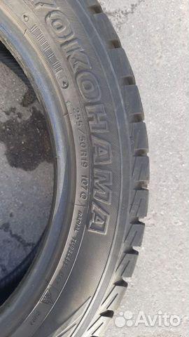 Winter tires r 19