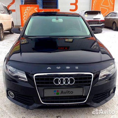 Audi A4, 2010  купить 4