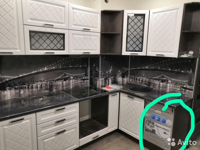 Кухонный гарнитур купить 2