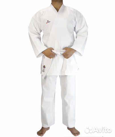 Кимоно BestSport (130 см) 89172290343 купить 1