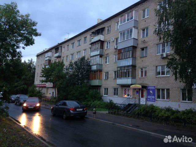 2-к квартира, 47.6 м², 4/5 эт. 89201169966 купить 1