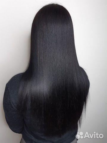 Кератиновое выпрямление волос, ботокс волос 89674481135 купить 7