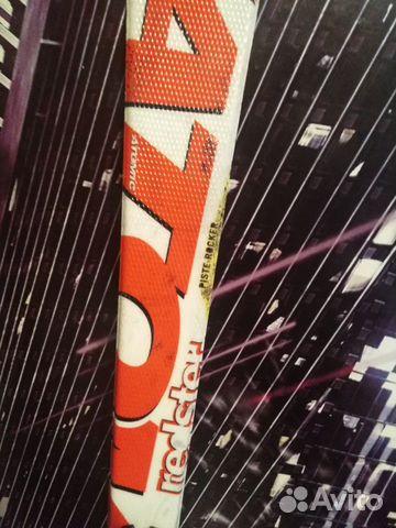 Горные лыжи Atomic redster piste rocker 140 89826706248 купить 2