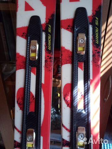 Горные лыжи Atomic GS 183 спортцех 89873143560 купить 1