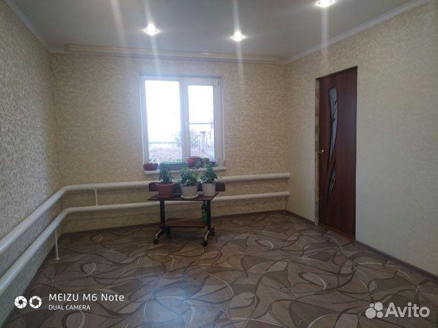Дом 92 м² на участке 6 сот. 89609927215 купить 5