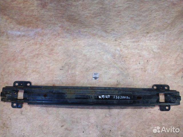Усилитель бампера переднего Hyundai i30 89221055810 купить 1